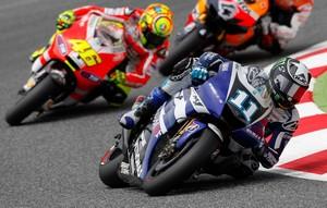 MotoGP. ���� ��� ������� ������� � ������