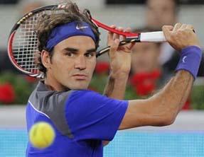 """Федерер: """"Пока не знаю, буду играть в Галле или нет"""""""