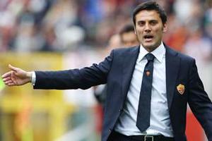 Монтелла – фаворит на пост тренера Катаньи