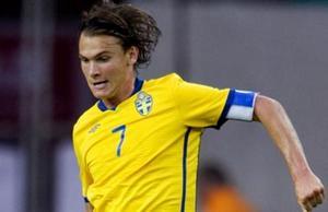 Боруссия намерена пополниться восходящей звездой Швеции
