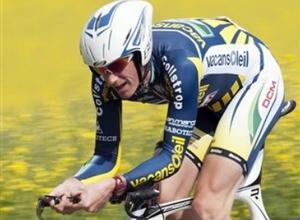 Велоспорт. Vacansoleil-DCM назвала предвaрительный состав на Тур де Франс