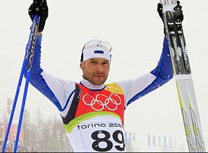 Лыжные гонки. Решение по делу Веерпалу вынесут к осени
