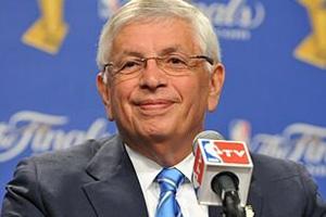 НБА. Финальная серия собирает рекордную аудиторию за последние 7 лет