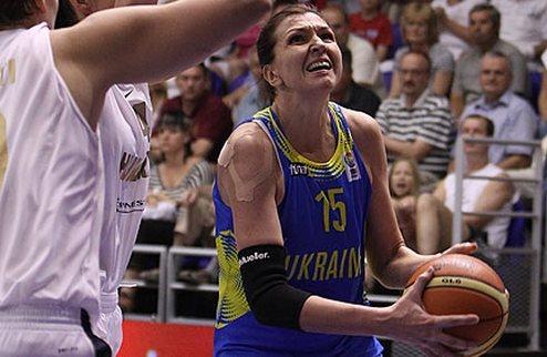 ЧЕ-2011. Украина проиграла еще и Голландии