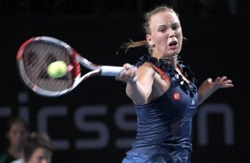���������� (WTA). �������� ������� �������� ������ ������