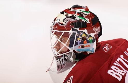 НХЛ. Финикс обменял права на Брызгалова в Филадельфию
