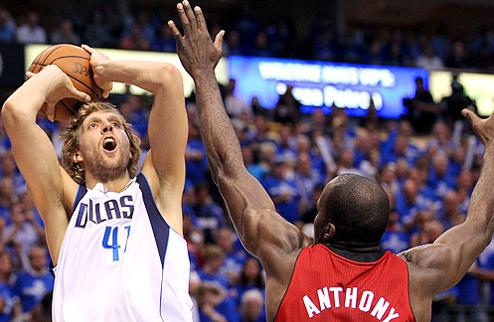 НБА. Даллас выгрызает победу