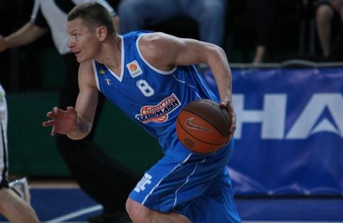 Александр Скутельник завершил карьеру игрока