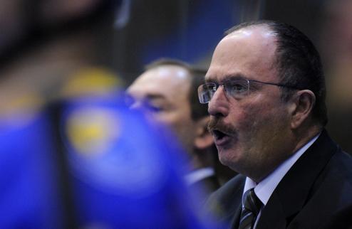 НХЛ. Дэйв Льюис — ассистент главного тренера Каролины