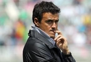 Луис Энрике подпишет с Ромой двухлетний контракт