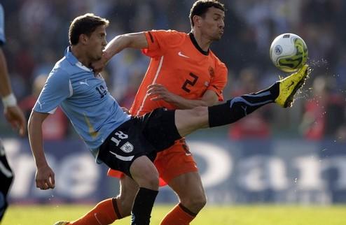 Уругвай: есть мини-реванш! + ВИДЕО
