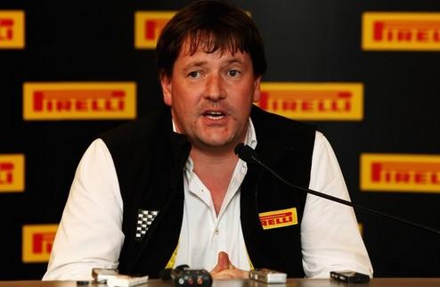 Pirelli не боится конкуренции