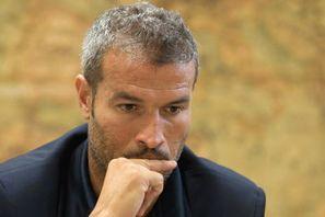 Атцори — новый тренер Сампдории