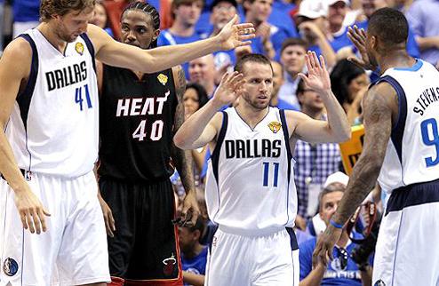 НБА. Даллас в шаге от титула