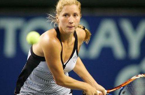 А.Бондаренко не смогла выйти в полуфинал в Копенгагене