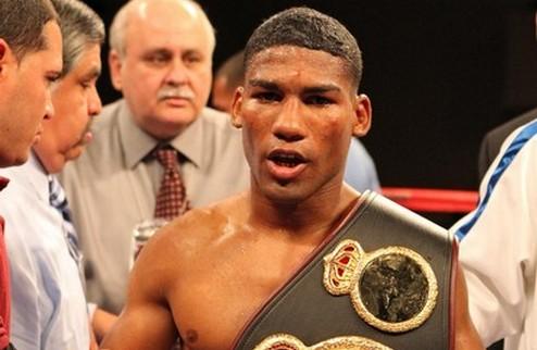 WBA лишила Гамбоа титула Суперчемпиона