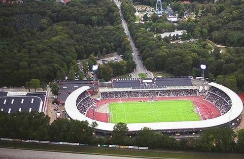 Евро-2011 U-21. День первый. Анонс