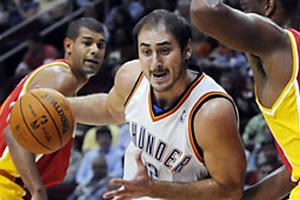 Агент Крстича не верит, что многие игроки НБА окажутся в Европе