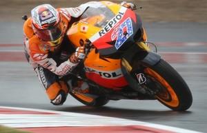 """MotoGP. Стоунер: """"Последние круги были настоящей мукой"""""""