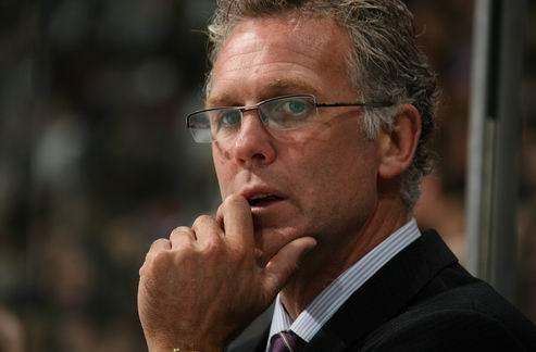 НХЛ. Мактавиш — главный кандидат на пост тренера Миннесоты