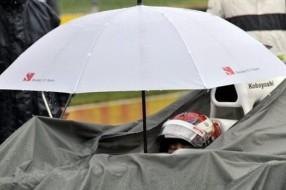 Кобаяси разочарован результатом Гран-при Канады