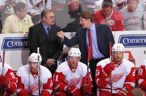 НХЛ. Оттава почти определилась с тренером