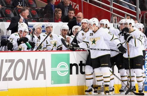 НХЛ. Даллас готов назвать имя нового наставника