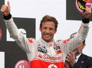 """Уитмарш: """"Победа Баттона — одна из величайших в истории Формулы-1"""""""