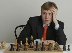 Шахматы. Пономарев — лидер чемпионата Украины