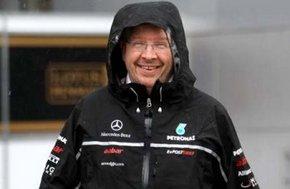 """Брон: """"Мы не ведем переговоров с Шумахером"""""""