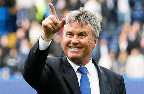 Челси: новый тренер на подходе