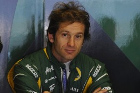 Трулли поддержал решения ФИА на Гран-при Канады