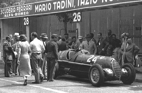 ������ �������. �������-1936