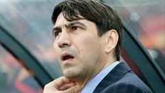 Пицуркэ — новый тренер сборной Румынии