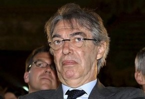 Моратти: Леонардо может остаться
