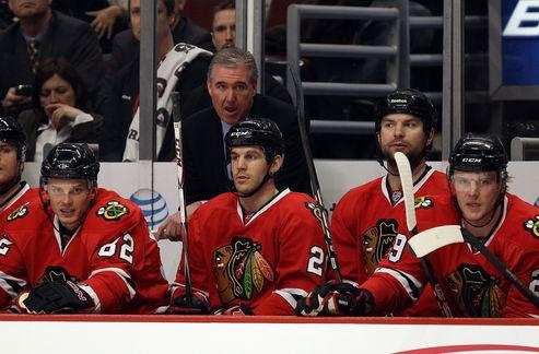 НХЛ. Три кандидата на пост тренера Виннипега