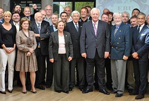 Генеральная Ассамблея EBU  в Дублине