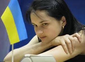 В Днепродзержинске стартовал матч за звание чемпионки мира по шашкам