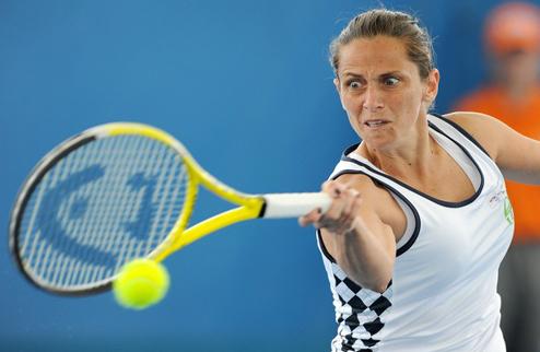 ����������� (WTA). �����, ����� � ������� ����� � ���������