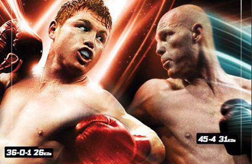 Превью боксерского уик-энда 17-18 июня