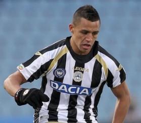 Санчес — самый многообещающий футболист мира