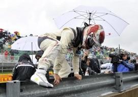 Кобаяси строит большие планы на Гран-при Европы