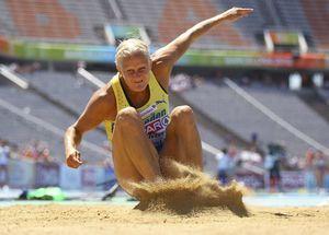 Легкая атлетика. Клюфт не будет выступать в семиборье на ОИ-2012