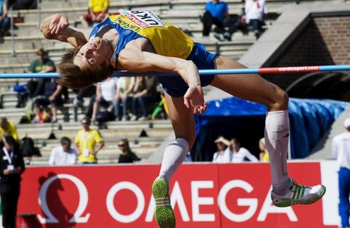 Легкая атлетика. После первого дня командного ЧЕ-2011 Украина — четвертая