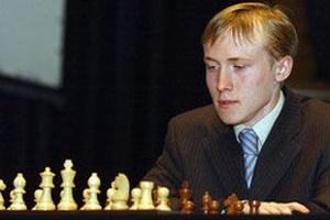 Шахматы. Чемпионат Украины. Борьба накаляется