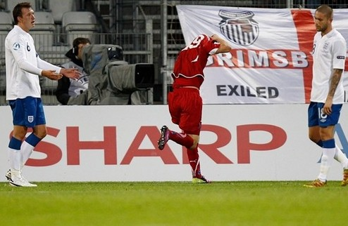 Евро-2011 U-21. Чехи шагают в полуфинал + ВИДЕО