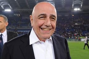Галлиани: Милан наполовину укомплектовался