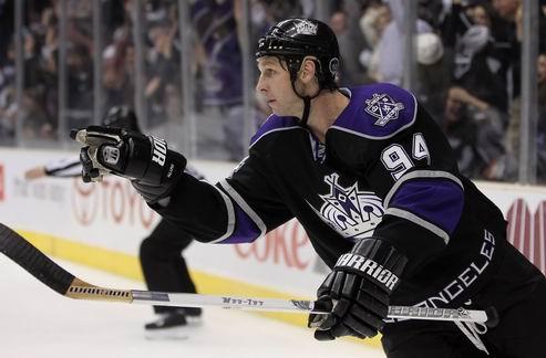 НХЛ. Райан Смит хочет вернуться в Эдмонтон