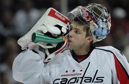НХЛ. Варламов: НХЛ или возвращение в Россию