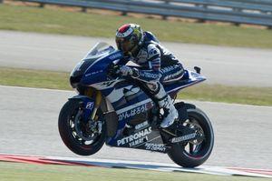 """MotoGP. Зиленберг: """"Мы должны вернуть свои позиции"""""""
